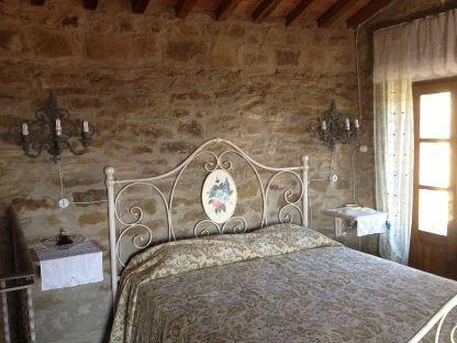Bedroom Casina nel Bosco