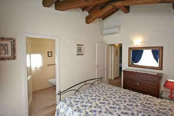Casa Monica, villa with air conditioning and private pool