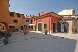 Flavia, near Lucca / Pisa