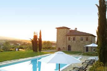 Villa Leopoldina, villa with private pool, volleyball ground, bike hire