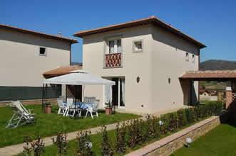 Casa Monica, walking distance of Greve in Chianti