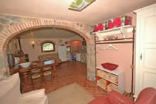 Interior, Casa Marco, great value small villa with private pool