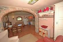 Interior casa marco
