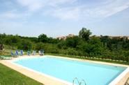 Il Nespolo - pool
