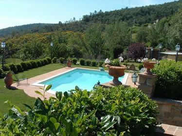 Casa Ivan, good value 2 bedroom villa with private pool, Tuscany
