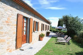 Portole 2, excellent value for money, private pool, sleeps 4
