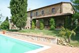 Il Frantoio, villa near Florence, Tuscany