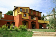 Il Nespolo - house