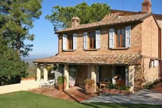 Casa Gabriella