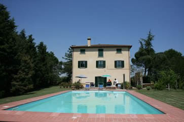 Villa Cantagallo, sleep 12, private pool
