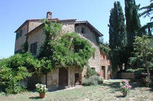 Olivo, villa, sleep 6, private pool near Arezzo