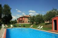 villa in Tuscany called Villa Martina
