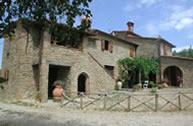 House in Tuscany called Il Cerreto