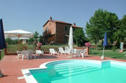 Farmhouse in Tuscany called San Francesco