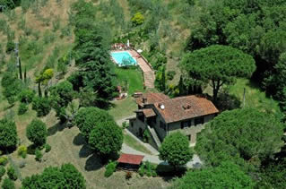 Fonte Vinaglia, villa sleeps 8 with private pool and table tennis