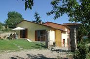 Farm in Tuscany called Il Mulino