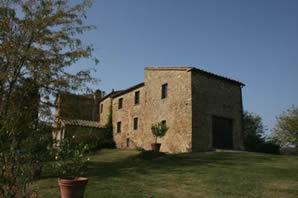 Agriturismo Bevignano, Tuscany