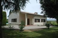 villa in Tuscany called Villa il Cedro
