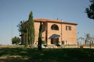 Casale Vittoria, near Castiglione del Lago, Umbria, 7 bedrooms, private pool