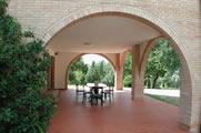 Portico at La Contea