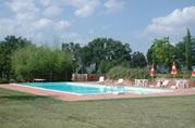 Pool at La Contea