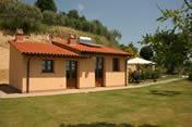 Casa Cervognano - house