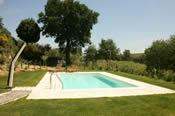 Casa Cervognano - pool