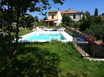 Casa Clanis, sleep 8, private pool, Tuscany