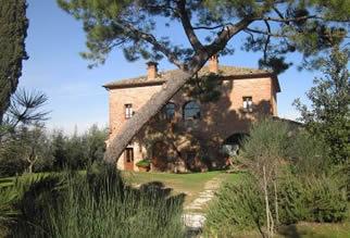 Villa Scianellone, 1.5km walking distance from Torrita di Siena