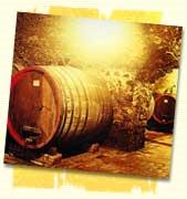 Italian Barrels