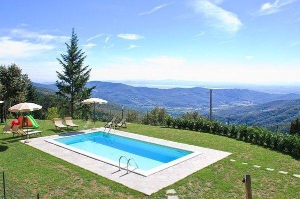 Private pool, low price : Portole 2