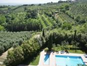 La Valle, Montaione, Tuscany