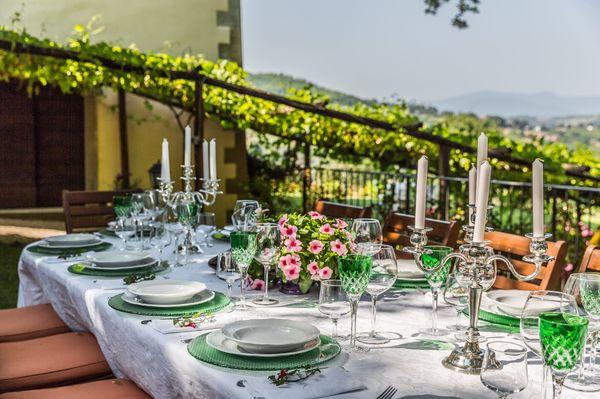 Getting married in Tuscany: Palazzo Rosadi