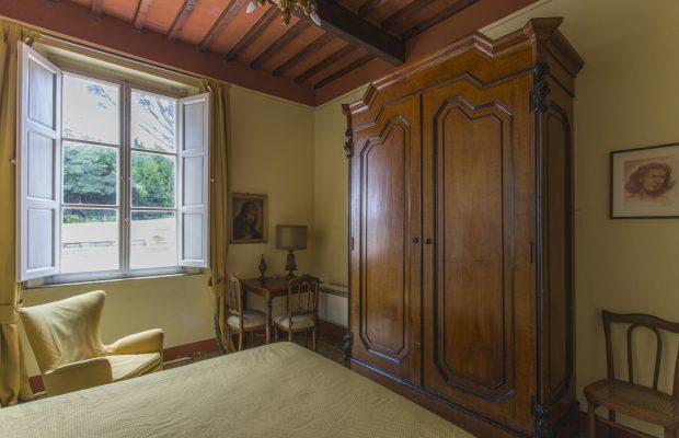 Villa La Cittadella: Bedroom details