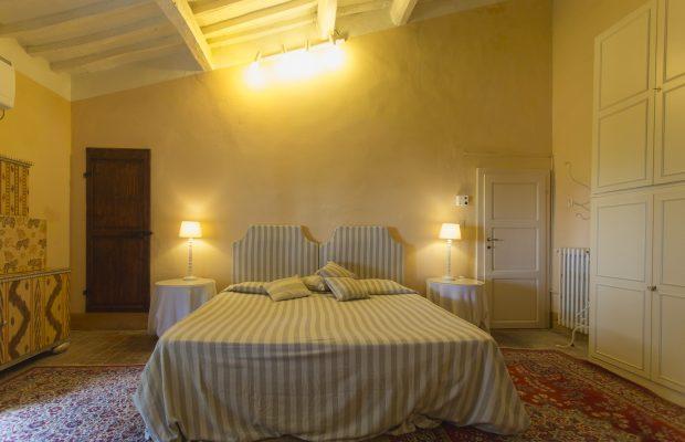 Villa La Cittadella: Ensuite bedroom- details