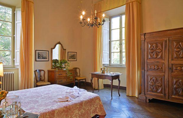 Villa Scerni : another double bedroom