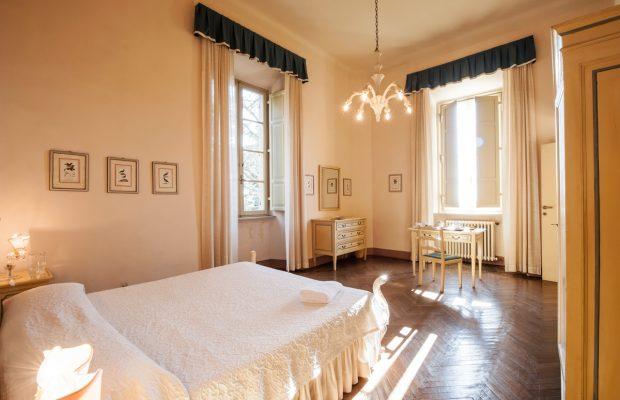 Villa Scerni : another spacious bedroom