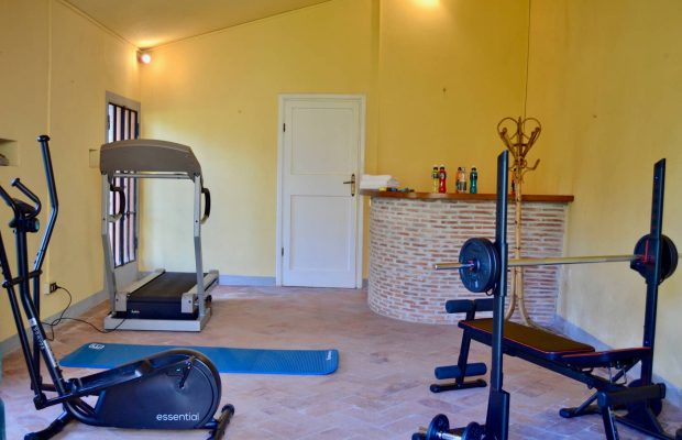 Villa Studiati - Gym